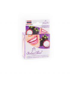 pasta do zębów z mangostanem